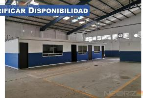 Foto de nave industrial en renta en  , altamira, altamira, tamaulipas, 0 No. 01