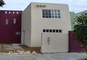 Foto de casa en renta en  , altamira, altamira, tamaulipas, 18968037 No. 01
