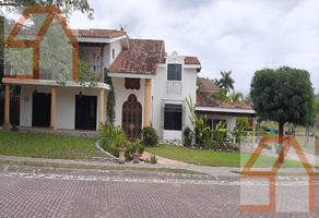 Foto de casa en renta en  , altamira, altamira, tamaulipas, 19456802 No. 01