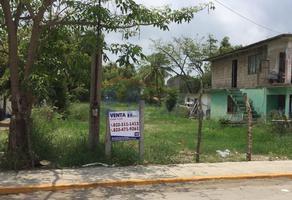 Foto de terreno habitacional en venta en  , altamira, altamira, tamaulipas, 20573901 No. 01