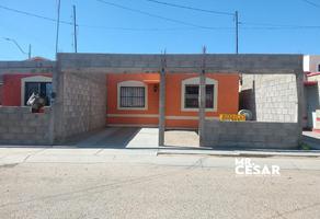 Foto de casa en venta en  , altamira, hermosillo, sonora, 0 No. 01
