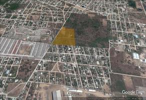 Foto de terreno comercial en venta en altamira , los mangos, altamira, tamaulipas, 5639724 No. 01