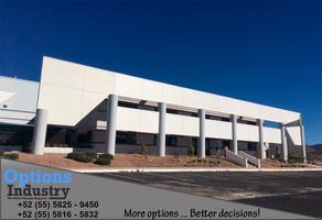 Foto de nave industrial en renta en  , altamira, reynosa, tamaulipas, 13929286 No. 01