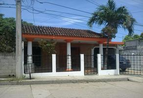 Foto de casa en venta en  , altamira sector iv (ampliación), altamira, tamaulipas, 11699790 No. 01