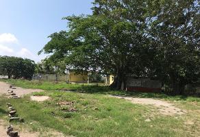 Foto de terreno habitacional en renta en  , altamira sector iv (ampliación), altamira, tamaulipas, 14432287 No. 01