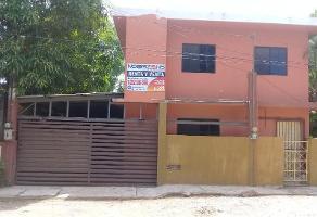 Foto de casa en renta en  , altamira sector iv (ampliación), altamira, tamaulipas, 16307172 No. 01