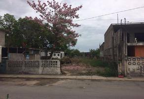 Foto de terreno habitacional en venta en  , altamira sector iv (ampliación), altamira, tamaulipas, 0 No. 01