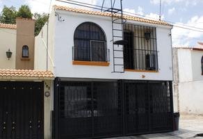 Foto de casa en renta en altamirano 200, huerta real, san luis potosí, san luis potosí, 0 No. 01