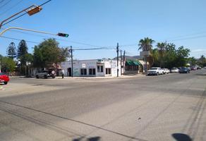 Foto de terreno habitacional en venta en altamirano 625, zona central, la paz, baja california sur, 16835533 No. 01