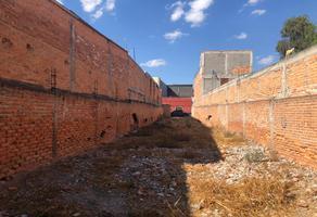Foto de terreno habitacional en venta en altamirano 673 , santiago del río, san luis potosí, san luis potosí, 19378650 No. 01