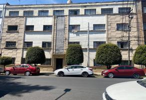 Foto de edificio en venta en altamirano , san rafael, cuauhtémoc, df / cdmx, 19194674 No. 01