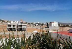 Foto de terreno habitacional en venta en altara 164, residencial diamante, pachuca de soto, hidalgo, 0 No. 01