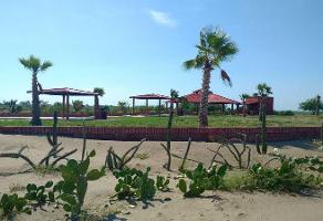 Foto de terreno comercial en venta en  , altata, navolato, sinaloa, 11740035 No. 01