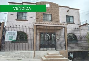 Foto de casa en venta en  , altavista, juárez, chihuahua, 0 No. 01
