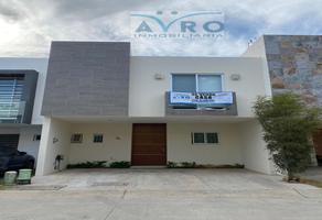 Foto de casa en venta en altavista poniente 450, casa grande, zapopan, jalisco, 16973143 No. 01