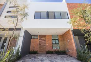 Foto de casa en venta en altavista residencial 300, casa grande, zapopan, jalisco, 17756828 No. 01