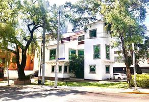 Foto de casa en renta en altavista , san angel, álvaro obregón, df / cdmx, 0 No. 01