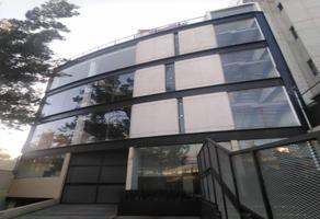 Foto de edificio en renta en altavista , san angel, álvaro obregón, df / cdmx, 0 No. 01