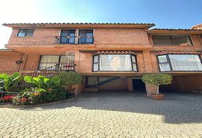 Foto de casa en venta en altavista , san angel inn, álvaro obregón, df / cdmx, 19378146 No. 01