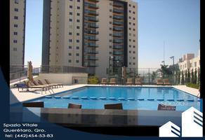 Foto de departamento en renta en alterra towers , residencial el refugio, querétaro, querétaro, 0 No. 01