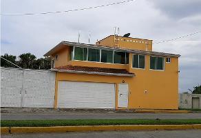 Foto de casa en venta en  , alto lucero, tuxpan, veracruz de ignacio de la llave, 0 No. 01
