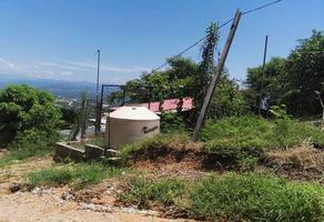 Foto de terreno habitacional en venta en  , altos de miramar, acapulco de juárez, guerrero, 11825609 No. 01