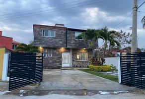 Foto de casa en venta en altos de oaxtepec 8, altos de oaxtepec, yautepec, morelos, 0 No. 01