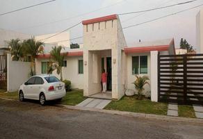 Foto de casa en renta en  , altos de oaxtepec, yautepec, morelos, 0 No. 01