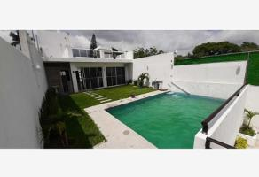 Foto de casa en venta en altos de oaxtepex 7, altos de oaxtepec, yautepec, morelos, 0 No. 01