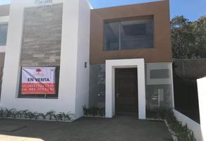 Foto de casa en venta en altozano 123, club campestre, morelia, michoacán de ocampo, 8602629 No. 01
