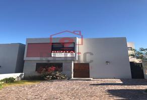 Foto de casa en renta en altozano , altozano el nuevo querétaro, querétaro, querétaro, 19068261 No. 01