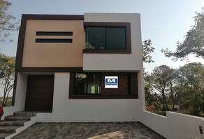 Foto de casa en venta en altozano , bosque monarca, morelia, michoacán de ocampo, 0 No. 01
