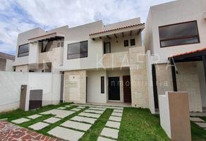 Foto de casa en renta en  , altozano el nuevo querétaro, querétaro, querétaro, 16643834 No. 01