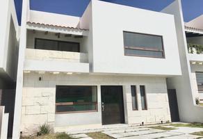 Foto de casa en renta en  , altozano el nuevo querétaro, querétaro, querétaro, 18435705 No. 01