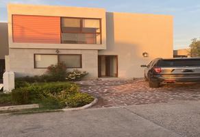 Foto de casa en renta en  , altozano el nuevo querétaro, querétaro, querétaro, 18770495 No. 01