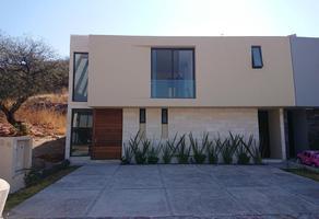 Foto de casa en venta en  , altozano el nuevo querétaro, querétaro, querétaro, 19220185 No. 01