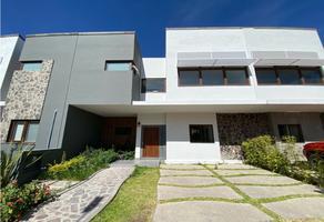 Foto de casa en venta en  , altozano el nuevo querétaro, querétaro, querétaro, 19355802 No. 01