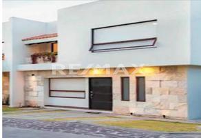 Foto de casa en condominio en venta en altozano meteoro , altozano el nuevo querétaro, querétaro, querétaro, 19352333 No. 01