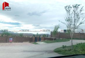 Foto de terreno habitacional en venta en altozano , nuevo chihuahua, chihuahua, chihuahua, 20118963 No. 01