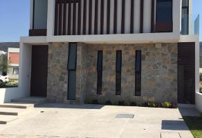 Foto de casa en venta en altozano , paseos del pedregal, querétaro, querétaro, 10103216 No. 01