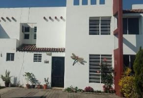 Foto de casa en venta en  , altus bosques, tlajomulco de zúñiga, jalisco, 12479098 No. 01