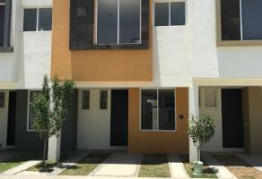 Foto de casa en venta en  , altus quintas, zapopan, jalisco, 5361658 No. 01