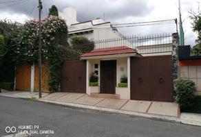 Foto de casa en venta en alud , lomas de santo domingo, álvaro obregón, df / cdmx, 0 No. 01