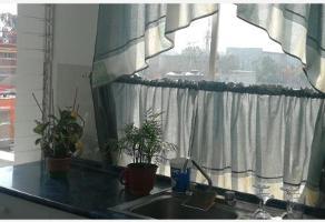 Foto de departamento en venta en aluminio 161, popular rastro, venustiano carranza, df / cdmx, 12577116 No. 01