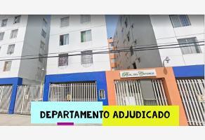 Foto de departamento en venta en aluminio 161, popular rastro, venustiano carranza, df / cdmx, 0 No. 01