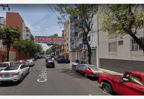 Foto de departamento en venta en aluminio 169, popular rastro, venustiano carranza, df / cdmx, 0 No. 01