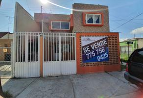Foto de casa en venta en aluminio , villas de sahagún, tepeapulco, hidalgo, 10861685 No. 01