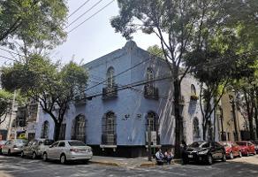 Foto de casa en venta en alumnos , san miguel chapultepec i sección, miguel hidalgo, distrito federal, 0 No. 01