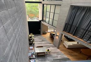 Foto de casa en venta en alumnos , san miguel chapultepec ii sección, miguel hidalgo, df / cdmx, 17659852 No. 01