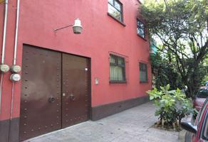 Foto de casa en venta en alumnos , san miguel chapultepec ii sección, miguel hidalgo, df / cdmx, 0 No. 01